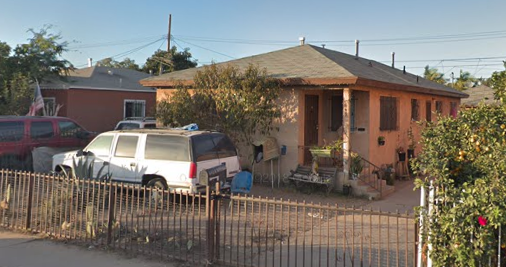 Los Angeles, CA - $276500.00