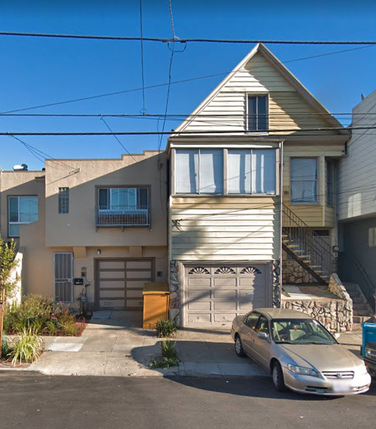 San Francisco, CA - $816000.00