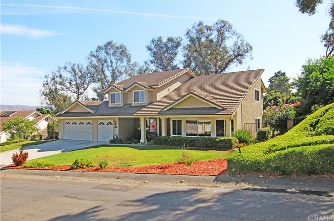Anaheim Hills, CA - $795,000.00