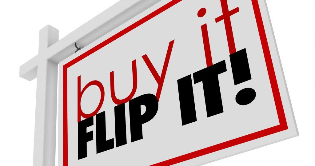 Fix and Flip Lender